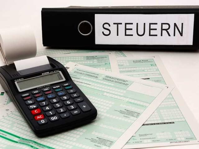 Steuerpolitik: Deutschlands Onlinehandel sieht sich im Nachteil