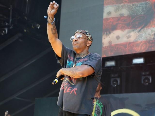 Mobb-Deep-Rapper Prodigy starb, weil er sich an einem Ei verschluckte