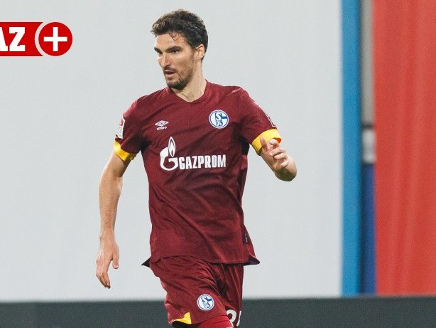FC Schalke 04: Schalke: Was Dauerbrenner Marcin Kaminski auszeichnet