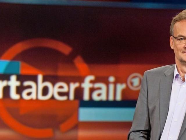 """""""Hart aber fair"""" heute: Gäste und Themen am Montag"""