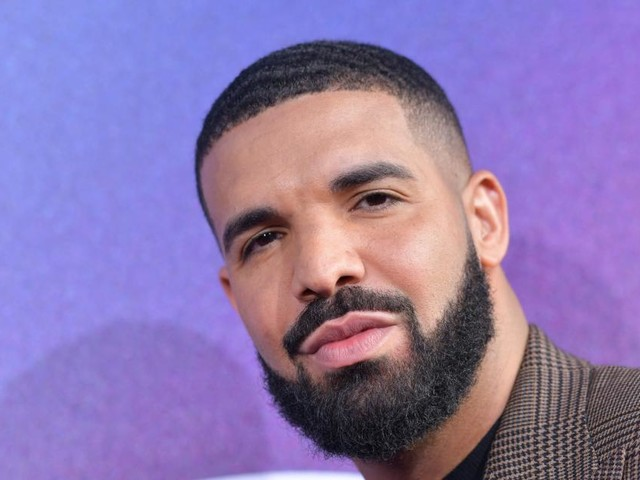 Rapper Drake stellte Chartrekord auf: Neun Songs in US-Top-Ten