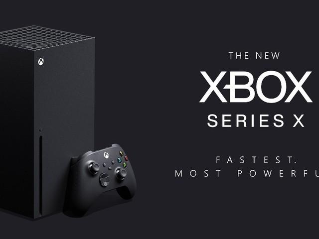 Anzeige: Holt euch die Xbox Series X - jetzt verfügbar bei Amazon *** Update: Kontingent ist ausverkauft