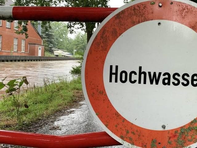 Hochwasserschutz: Regionalrat Köln reduziert geplante Neubauflächen