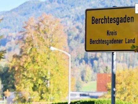 Coronavirus: Ausgangssperre im Berchtesgadener Land