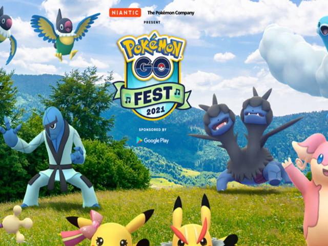 Pokémon GO kündigt Hyperbonus nach dem GO Fest an – Das ist bekannt