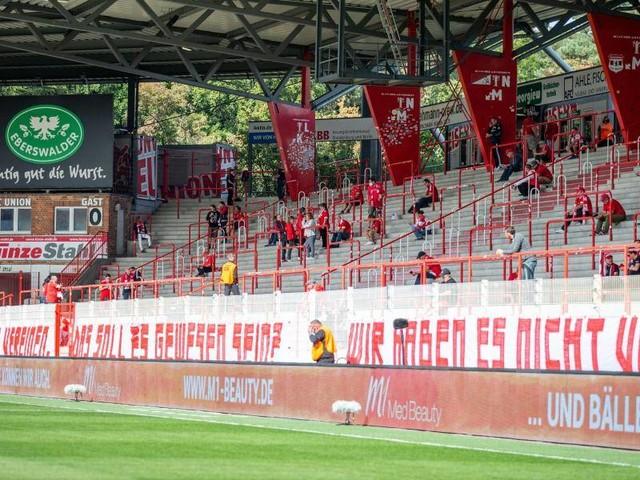 """Fan-Organisation: """"ProFans"""" für differenzierte Zuschauer-Zulassung in Stadien"""