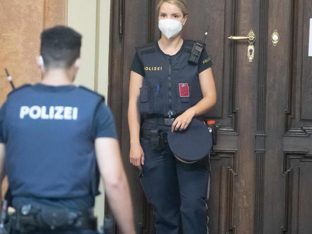 Wiener Terrorprozess: Drei Schuld- und zwei Freisprüche