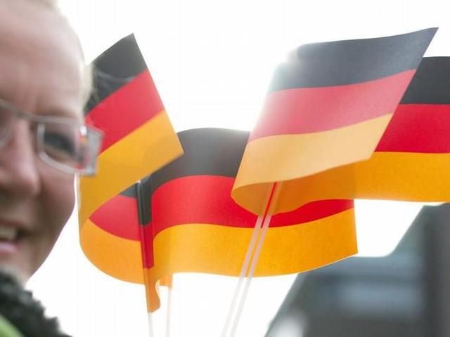 7400 Polizisten sorgen in Mainz für Sicherheit beim Einheitsfest