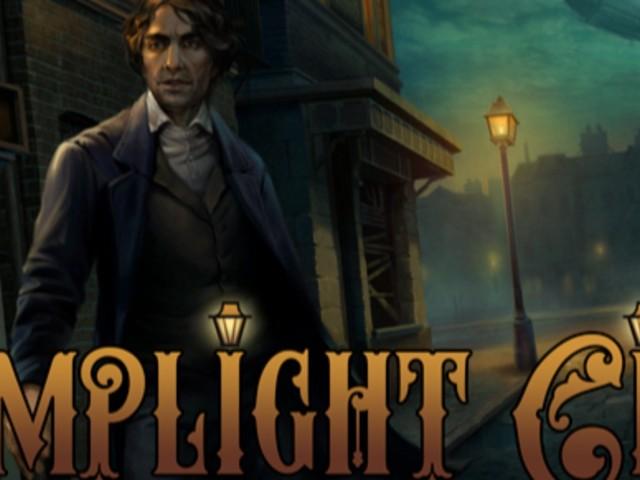 """Lamplight City: Detektiv-Adventure in Steampunk-Kulisse vom Autor von """"A Golden Wake"""" und """"Shardlight"""""""