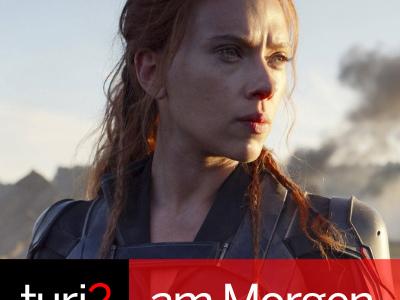 turi2 am Morgen: Scarlett Johansson, Influencer-Werbung, Pinar Atalay.