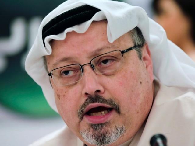 NachMord an Jamal Khashoggi: Türkei nimmt zwei angebliche arabische Spione fest