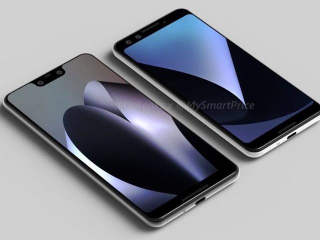 Google Pixel 3, Huawei Mate 20 lite, LG V40: Neuste Infos und Gerüchte