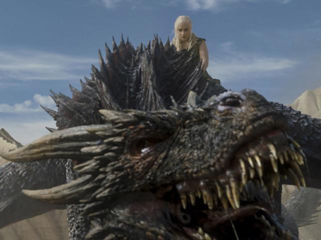 """""""Game Of Thrones"""", Staffel acht: Haben die Folgen Spielfilmlänge?"""