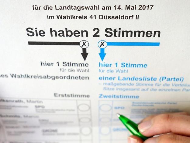 Bundestagswahlen in Wesseling: Briefwahl kann noch beantragt werden