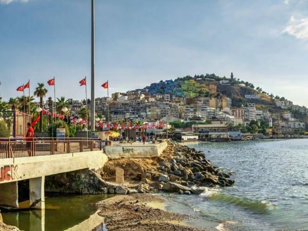 Harter Lockdown in der Türkei soll Tourismus retten