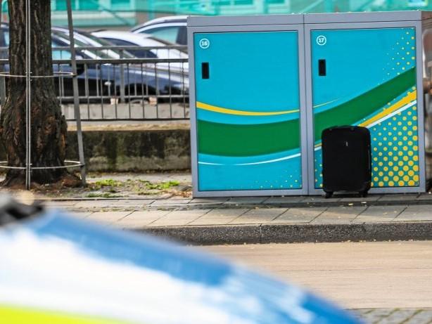 Polizei: Bomben-Einsätze in Hagen: Polizei prüft Zusammenhang