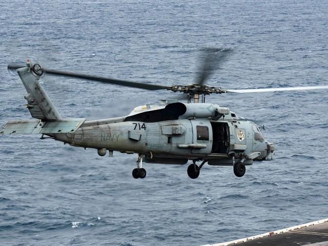 News vom Wochenende: US-Militärhelikopter abgestürzt: Fünf Crew-Mitglieder für tot erklärt