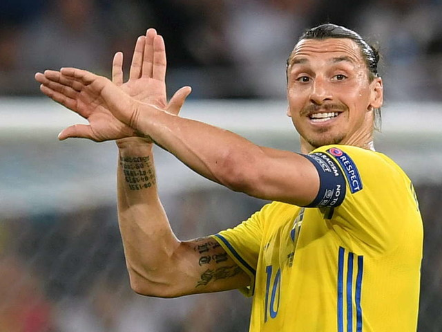 Wilde Spekulationen um Zlatan Ibrahimovic: Spielt er etwa bald in der Bundesliga?