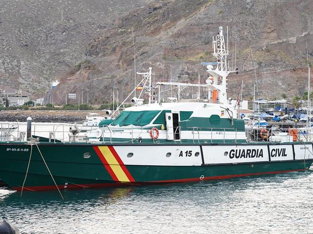 Teneriffa: Vermisstes Mädchen tot im Meer vor Teneriffa gefunden