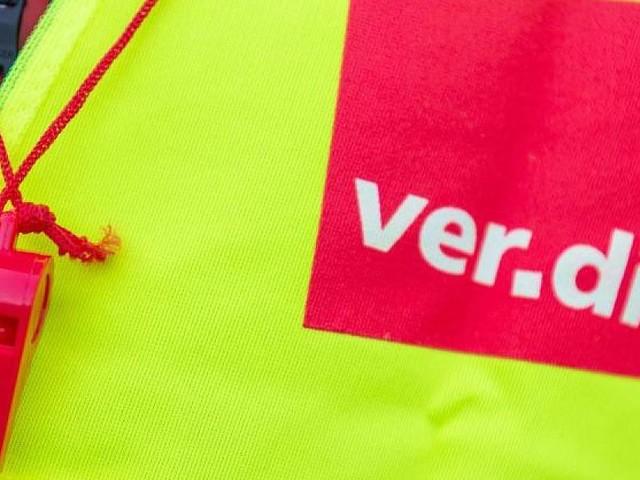Verdi ruft auf - Warnstreiks in Hamburg: Diese Einrichtungen legen am Mittwoch ihre Arbeit nieder