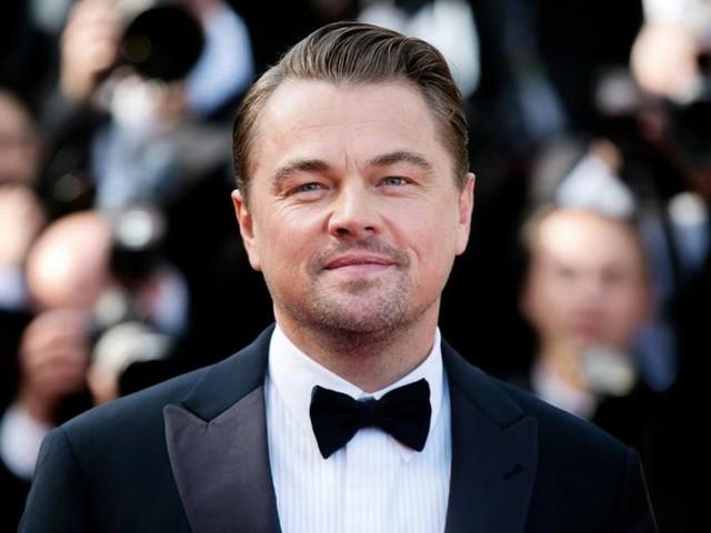 Leonardo DiCaprio: Deal mit Apple ist unter Dach und Fach