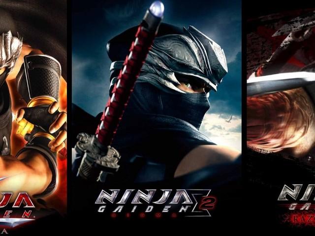 Test: Ninja Gaiden: Master Collection