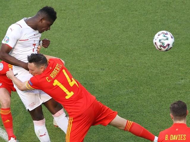 Nur Remis gegen Wales: Schweiz gibt Auftaktsieg aus der Hand