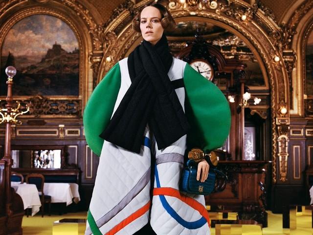 Paris Fashion Week: Fünf Trends für H/W21