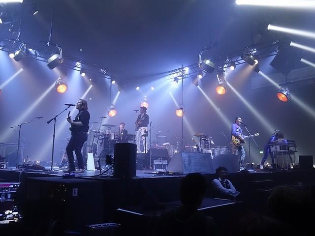 Arcade Fire, Esch-sur-Alzette, 08.07.17