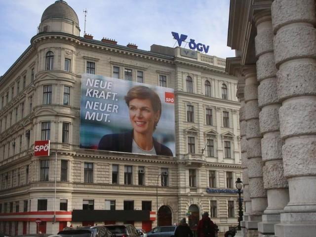 Wiener FPÖ will versteckte Parteispenden aufspüren