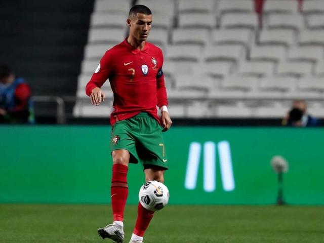 EM 2020: Cristiano Ronaldo führt Aufgebot von Portugal an