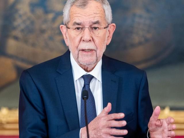 Aktenlieferung an U-Ausschuss: VfGH sieht Hofburg für Exekution zuständig