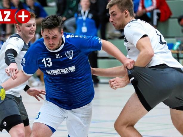 Handball: SC Bottrop empfängt den TV Borken und den SV Heißen