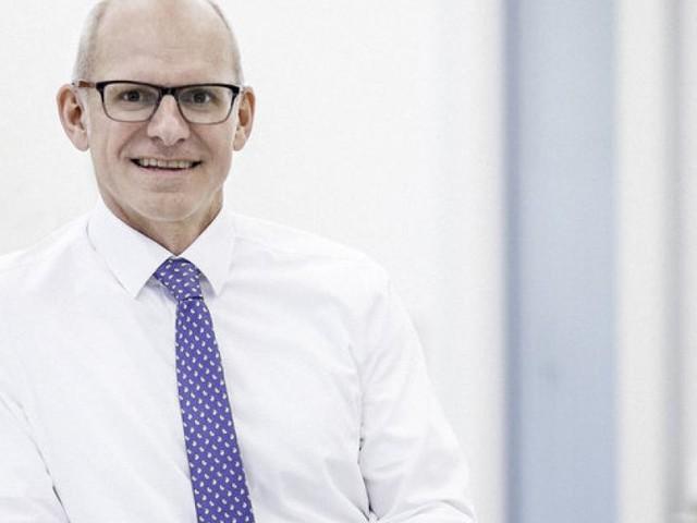 Persönlich gefragt: Ralph Müller, Generaldirektor der Donau Versicherung