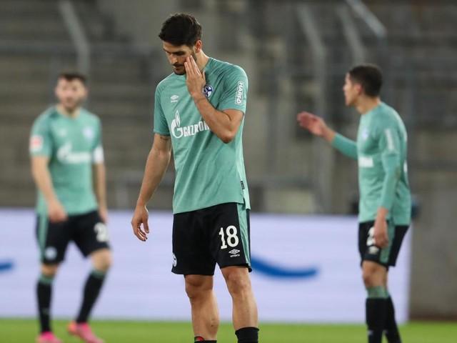 Abstieg des FC Schalke 04 ist besiegelt
