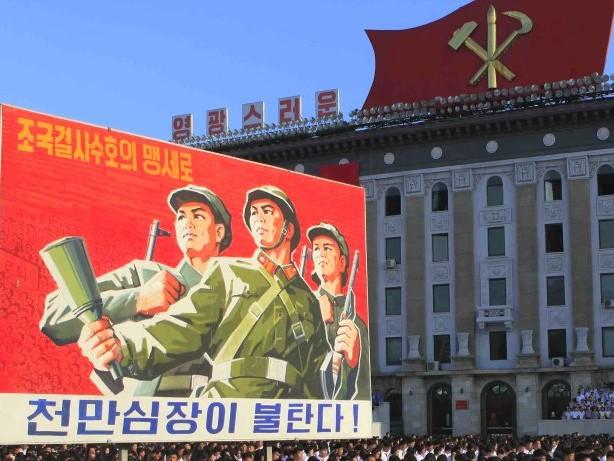 Konflikt: Was hinter Trumps scharfer Nordkorea-Rhetorik steckt