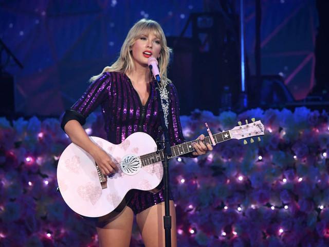 """Hört Taylor Swifts neues Album """"Lover"""" im Stream"""