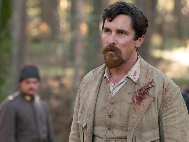 Christian Bale erlebt in THE PROMISE den armenischen Völkermord