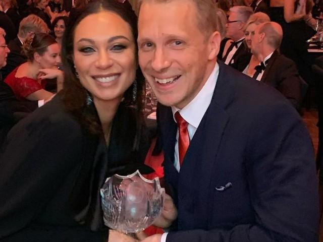 Lilly Becker kauft Boris' Tennispokal von Oli Pocher zurück