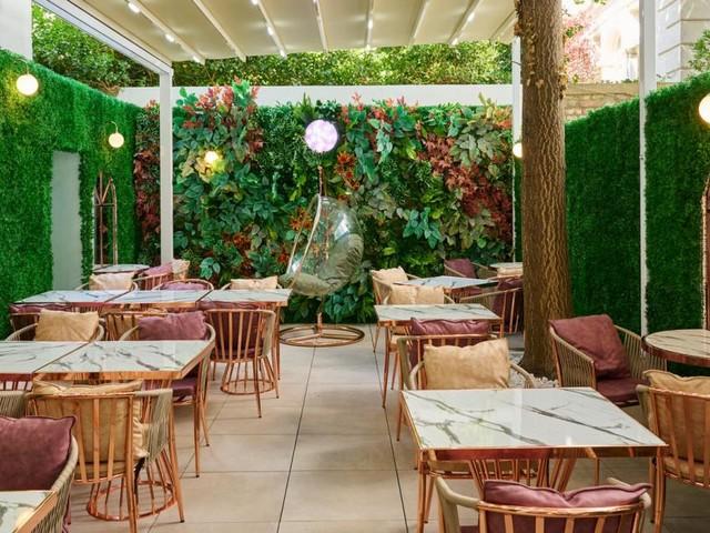 """Café """"#n'ice"""" eröffnet: Eisgekühlter Insta-Fame für den Alsergrund"""