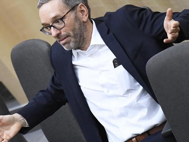 Die Stunde des Herbert Kickl: Taugt der Provokateur als Frontmann?