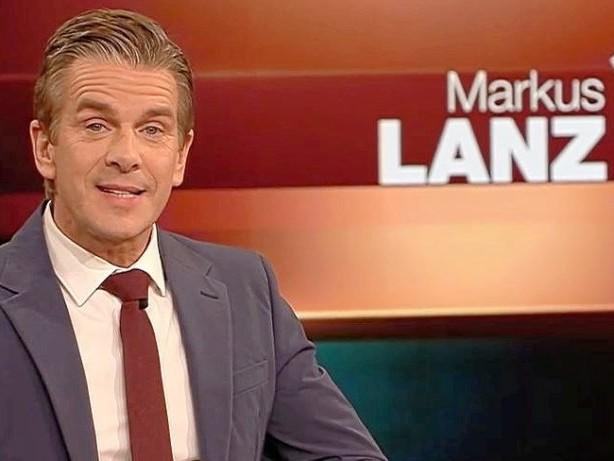 """Talkshow: """"Markus Lanz"""": Arzt warnt vor überfüllten Intensivstationen"""