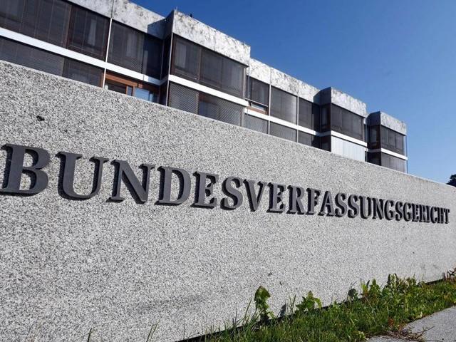 Gesundheit: Zwangsbehandlung:Verfassungsgericht stärkt Patientenrechte