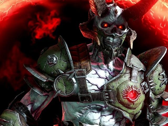Doom Eternal: Update 6.66 mit Horden-Modus und Battle-Modus-Überarbeitung steht zum Download