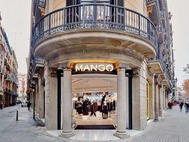 Mango: Erfolg durch Investitionen und Expansion