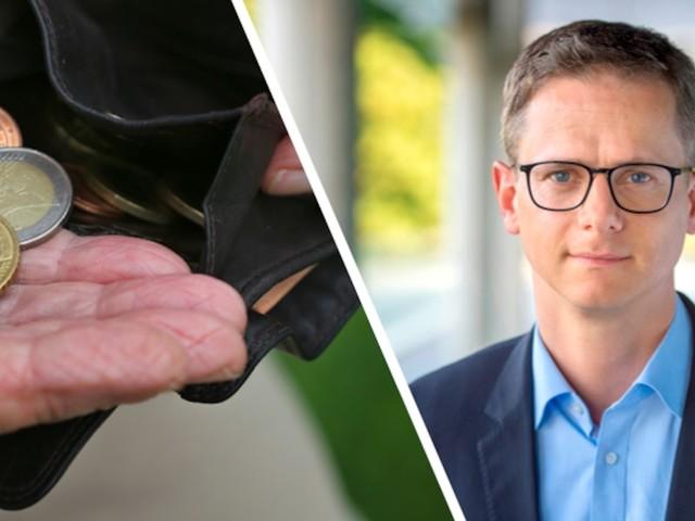 """""""Neustart für Deutschland"""" - die Chancen-Kolumne - Immer mehr Kohle vom Staat macht unsere Gesellschaft nicht gerechter – Im Gegenteil!"""