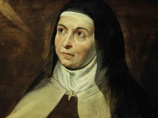 """Kolumne """"Gott und die Welt"""": Eine Ordensfrau als Vorbild"""