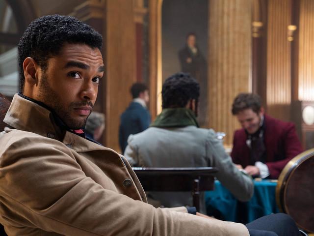 """""""Bridgerton"""" ist die meistgesehene Netflix-Serie aller Zeiten"""