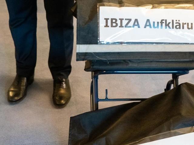 Wie es mit dem Ibiza-U-Ausschuss ab Herbst weitergehen könnte