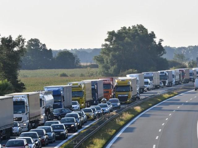 CO2-Grenzwerte: EUeinigt sich aufAbgasgrenzwerte für Lkw und Busse